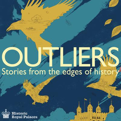 Outliers - Stories from the edge of history