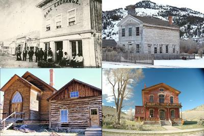 Cover art for Ep. 383 - The Ghost Town of Bannack