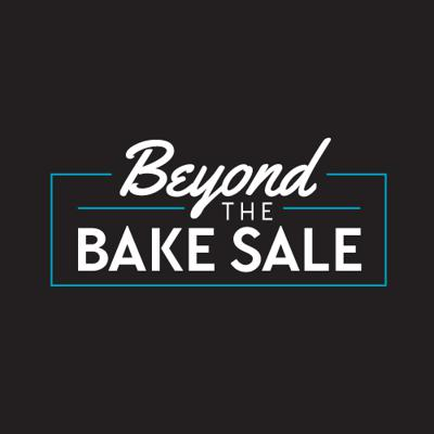 At Beyond the Bake Sale, we're all about how you can give, and raise, more time, talent and treasure for the causes you care about. We'll share some tried and true tips, tactics, and tools to help you take your fundraising and cause marketing