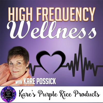 High Frequency Wellness Podcast