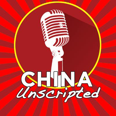 From the team that brought you the satirical TV news show China Uncensored comes a...well...less scripted look at China. Chris Chappell and his team are off the teleprompter and on the mic to interview China experts, or discuss the issues of the day. And frankly, anything else they feel like discussing.