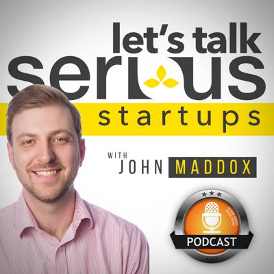 Let's Talk Serious Startups: The Nuts & Bolts