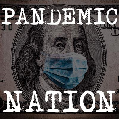 Cover art for Pandemic Truths and Consequences