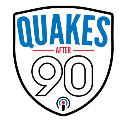 Quakes After 90