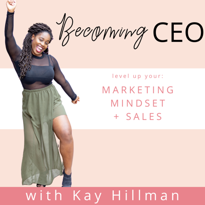 BecomingCEO - Online Marketing, Sales Strategy and Mindset Tips for Christian Female Entrepreneurs!