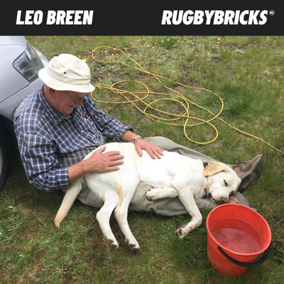 Cover art for #42: Leo Breen | Establishing The Rugby Bricks Values & The History Of Rugby Bricks