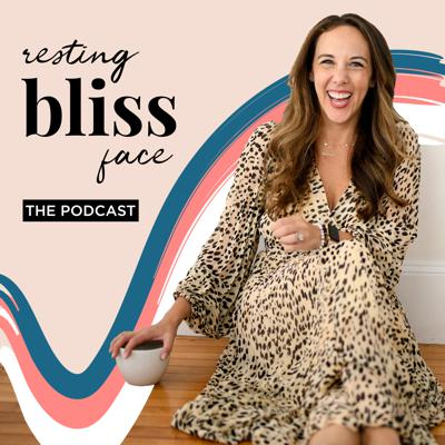 Resting Bliss Face Podcast