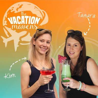 Vacation Mavens is a family travel podcast offering destination inspiration and travel tips for traveling with kids. Co-hosted by Family Travel bloggers, friends, and moms Kimberly Tate from Stuffed Suitcase and Tamara Gruber from We3Travel. Each week we chat about our recent travels and interview fellow parents and family travel experts about destinations or travel tips to provide the info you need to jumpstart family vacation planning and tips to get you out the door.
