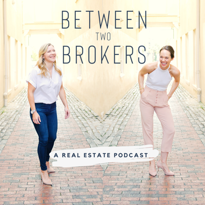 Between Two Brokers