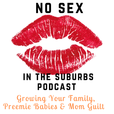 Cover art for Growing Your Family, Preemie Babies & Mom Guilt with Rachel Olson
