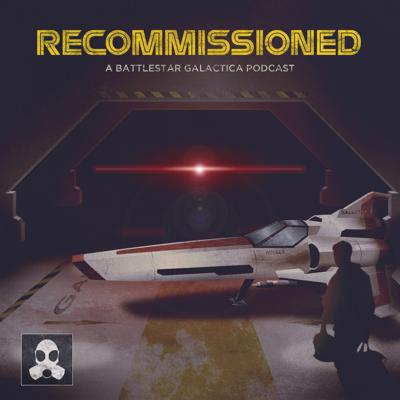 They are obnoxious, they are absurd, they are irreverent, and they are - at times - shockingly insightful. If you are looking for something different in the TV & Film podcasting genre, something honest and with zero interest in pandering, then turn your ears to Recommissioned: A Battlestar Galactica Podcast.  Subscribe and never miss a week of their profane ramblings.