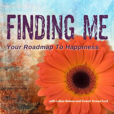 FINDING ME: Your Roadmap to Happiness