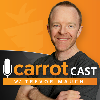 CarrotCast Podcast - Real Estate Marketing for Investors & Agents