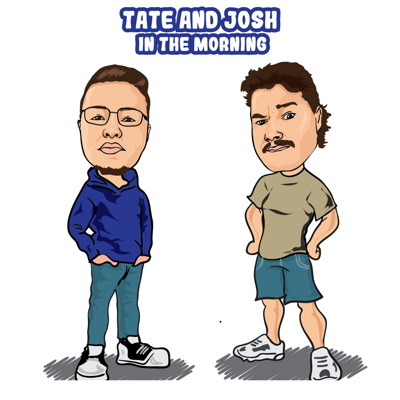 Cover art for #29 Tate and Josh in the Morning - Elon Musk and Tik Tok