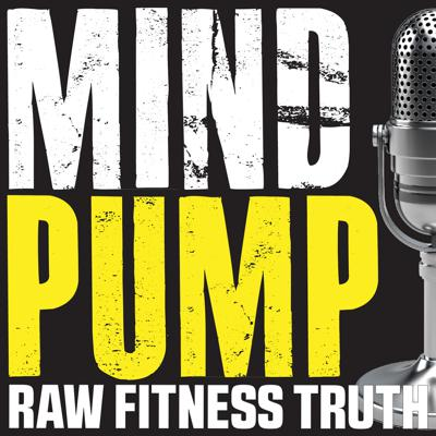 MindPump exposes the RAW TRUTH about health, fitness, nutrition and more... Hosts Sal Di Stefano, Adam Schafer & Justin Andrews pull back the curtain on the mythology, snake oil and pseudo-science that pervades the fitness industry and present science-backed solutions that result in increased muscular development and performance while simultaneously emphasizing health. No fitness institution or fitness