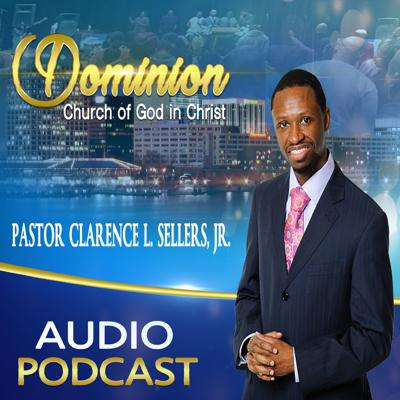 Dominion COGIC Clarence Sellers Jr.