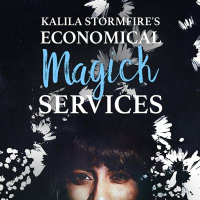 Glamour spell gone wrong? Astral projection got you untethered? Want to know why your angry dead rich father is haunting you? Consider Kalila Stormfire's Economical Magick Services.   After a controversial fallout with her coven, Kalila Stormfire must juggle complex clients and an anonymous critic hellbent on besmirching her new business. The decaying urban block where Kal operates appreciates her affordable experience in a broad range of supernatural ailments and remedies. Still, Kal is not sure if her talent is enough to stop whoever has been posting bad reviews and persuading customers to cancel appointments.    If you like stories about minority witches in modern-day working class neighborhoods, meddling love goddesses, and morally ambiguous spellcraft…this is the tale for you.