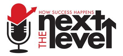 The Next Level interviews successful people, who tell their story, of the moments which helped to elevate them to success!