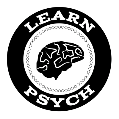 The Learn Psych Podcast is a monthly educational podcast on topics in psychiatry. It is targeted towards students and trainees, though it is often relevant to a wide variety of healthcare providers.