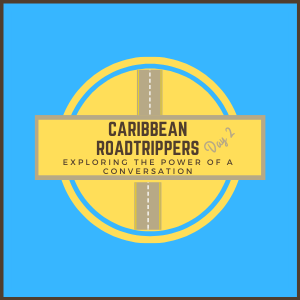 Caribbean Roadtrippers podcast