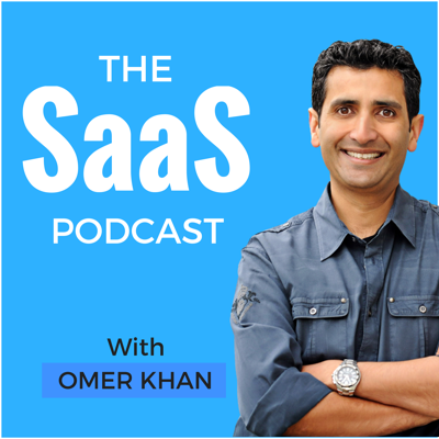 The SaaS Podcast - In-depth interviews with proven entrepreneurs and startup founders. Actionable insights to help you build, launch and grow your SaaS business