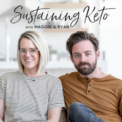 Sustaining Keto with Maggie Sterling