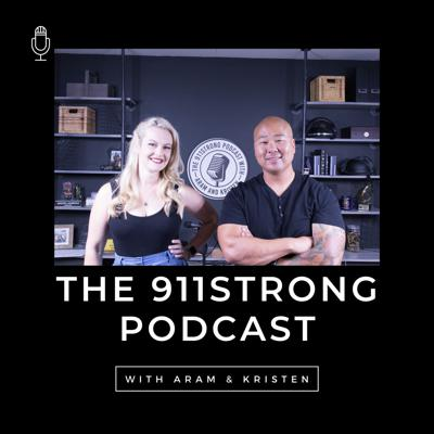 The 911Strong Podcast
