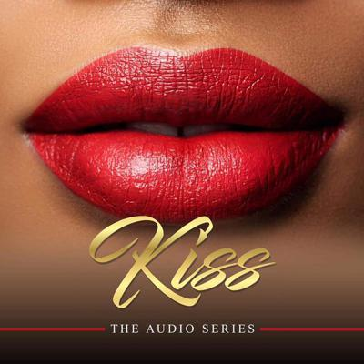 Cover art for KISS - the audio drama