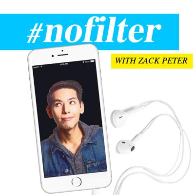 #NoFilter With Zack Peter