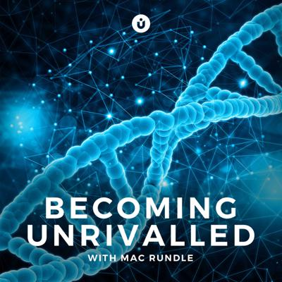 The Peak Performance podcast where you learn the most effective ways you can bring out your best Health, Vitality, and Longevity brought to you by Unrivalled Being.  You'll discover how your unique DNA and the latest evidence-based science can help you reach your fullest potential.  Listen to each of the episodes, understand more about how your unique DNA works, and receive the action steps you need to take for you to experience world-class results that will last you a lifetime.