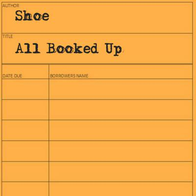 All Booked Up