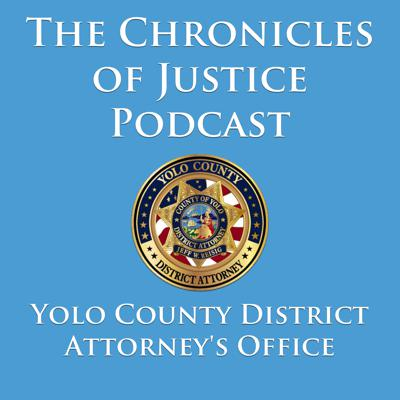 The Chronicles of Justice Podcast