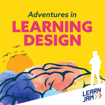 Adventures in Learning Design