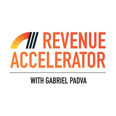 Revenue Accelerator Podcast: Inside Sales Best Practices to Help Your Technology Company Scale Faster