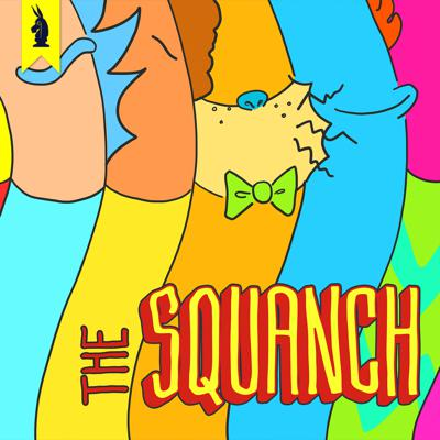 Wisecrack's THE SQUANCH: A Rick & Morty Podcast