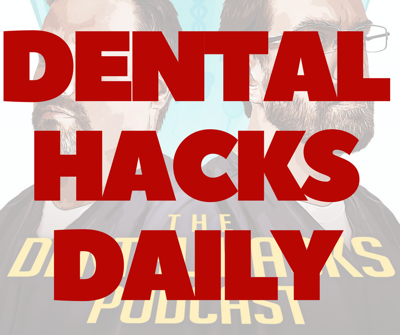 The Very Dental Podcast