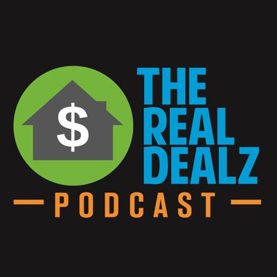 The Real Dealz Podcast - Hosted By Tucker Merrihew