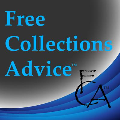 Free Collections Advice on Debt Collecting