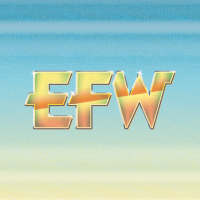 Cover art for EFW:Live Episode 5