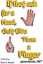 If They Ask for a Hand, Only Give Them a Finger