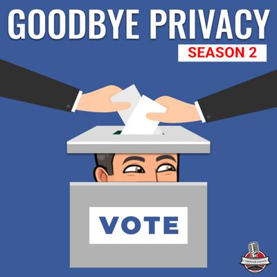 Cover art for We're back for Season 2 and it's all about Election Security...