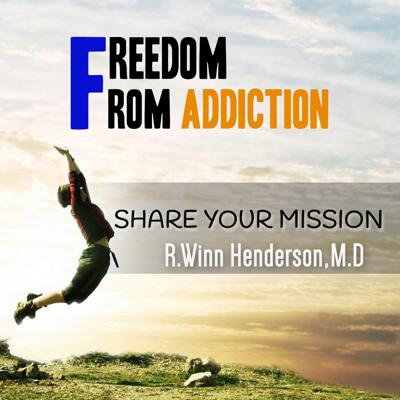 Freedom From Addiction/Share Your Mission/Truth Just Below the Surface