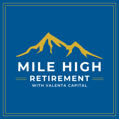 Mile High Retirement is a discussion surrounding innovative financial strategies that help result in financial health.  Mike and Colby specialize in designing retirement and executive benefit programs that address the unique needs of their clients.