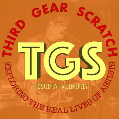 Third Gear Scratch