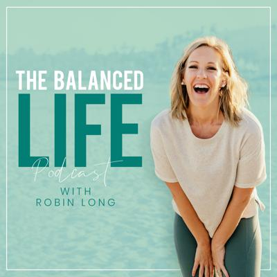 The Balanced Life podcast is a place for honest conversations about what it REALLY looks like to find a sense of balance in the midst of busy lives. Each week I interview women who appear to be