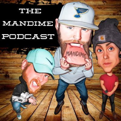 The Mandime podcast brings you the most cringeworthy, degenerate and dirty stories of our life and dating experiences. Sprinkle in a little food, sports, and current event reviews and you've got yourself a concoction for an eargasm. So put on your over priced air pods, sit back, and enjoy the sweet sound of taking it straight to the box with Rex, Jordan, and Big Jordan.