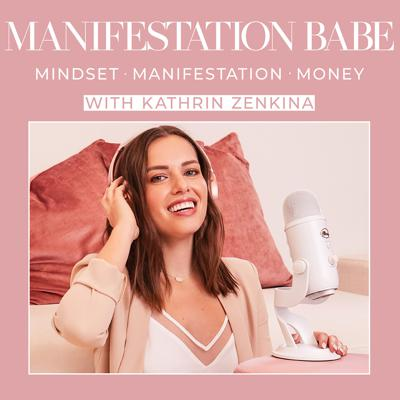 Manifestation Babe is your daily sip of personal development for all things manifesting, mindset & money.