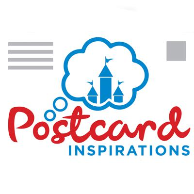 Postcard Inspirations Podcast