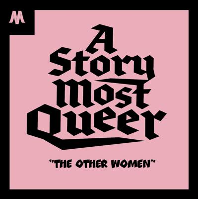 Cover art for S2 E9: The Other Women
