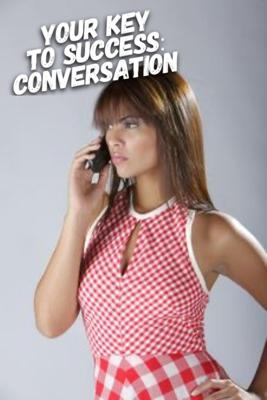 Cover art for Your Key To Success: Conversation